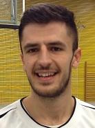 Coach U12/U14 Semir Albinovic