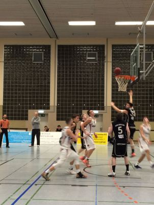 Baskets-Iserlohn