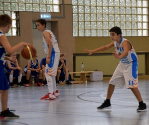 Baskets U12I - FC Schalke 04