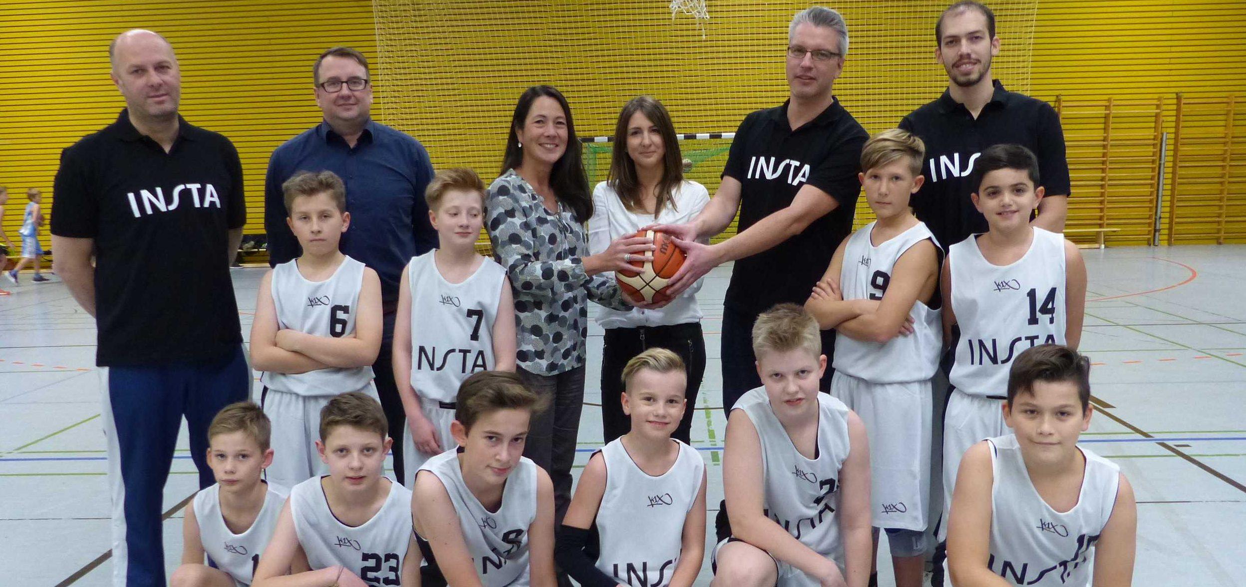 Insta Lüdenscheid business baskets begrüßen insta als neuen partner baskets lüdenscheid
